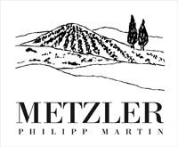 Weingut Metzler Logo